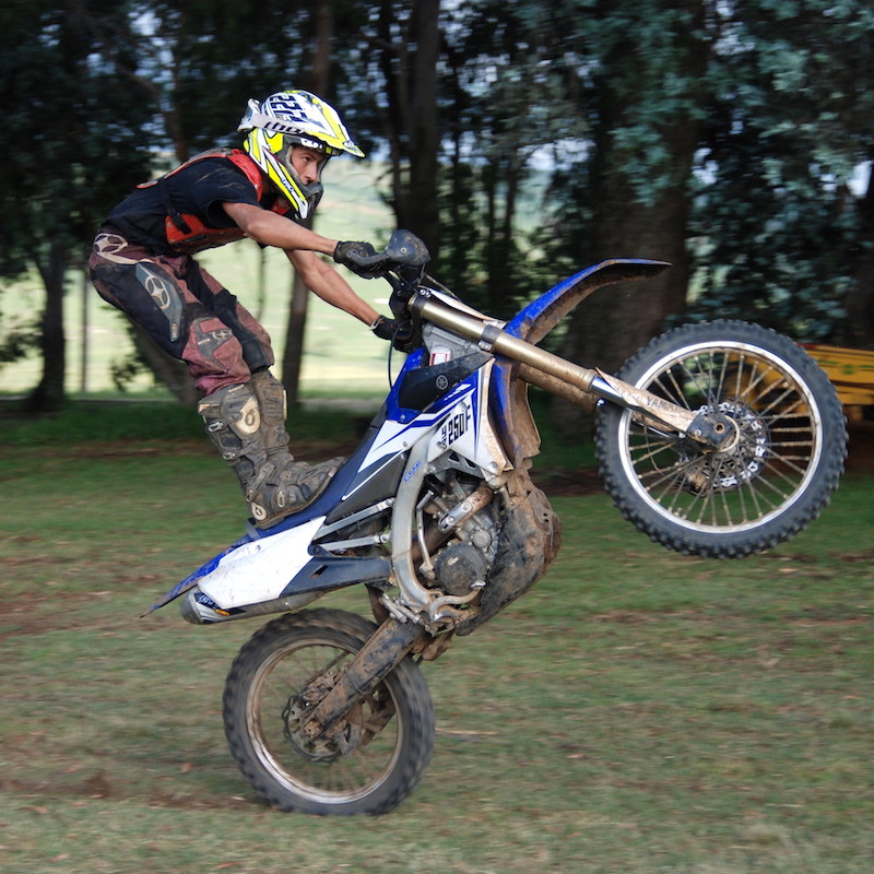 Dirt Bike thumbnail